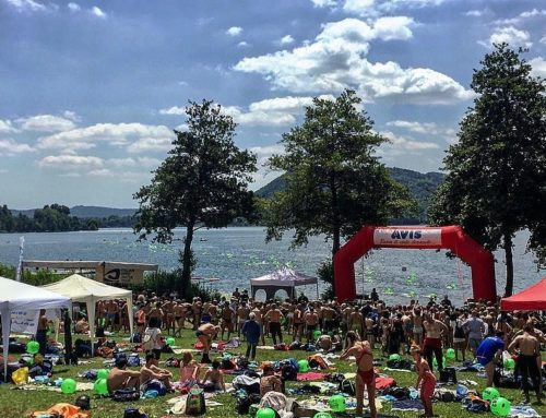 The ITALIAN OPEN WATER TOUR stages are the only Italians in OPEN WATER WORLD TOUR!