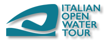 Italian Open Water Tour | Circuito Nuoto Acque Libere Logo
