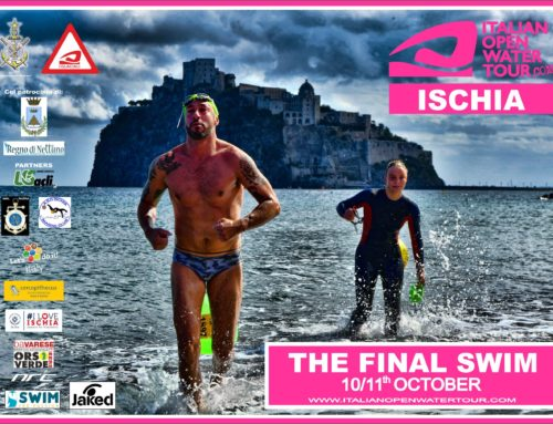 Classifiche  Ischia 3k+Relay + SEA MILE+HARD SWIM 6k